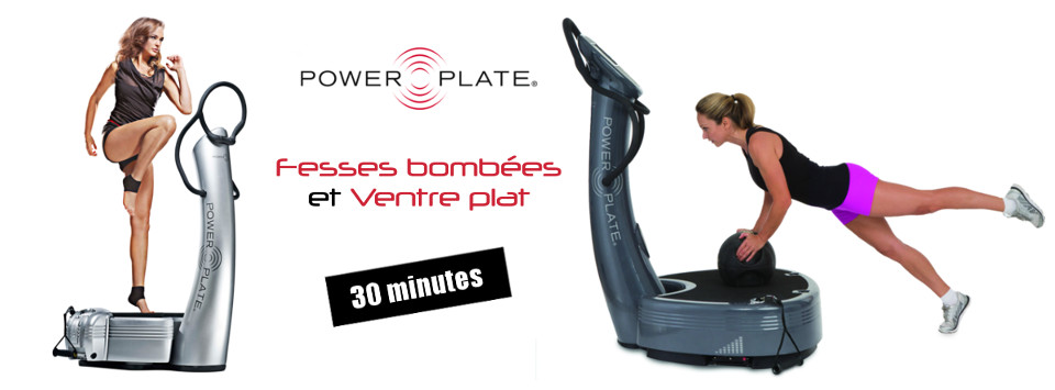 power plate coach toulouse