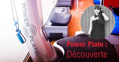 Power Plate Tournefeuille grossesse cure