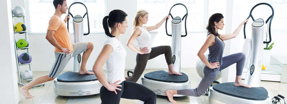 powerplate tournefeuille toulouse Le One